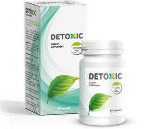 Detoxic foro