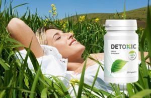 Detoxic precio