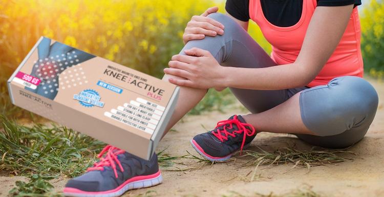 Knee Active plus donde comprar