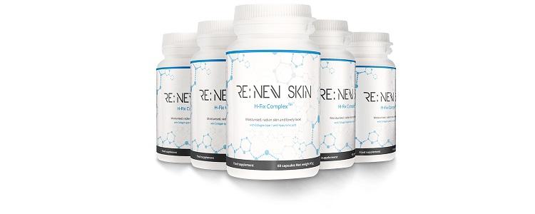 Renev Skin precio