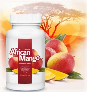 African Mango foro