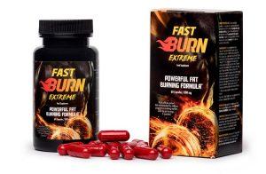 Fast Burn Extreme precio