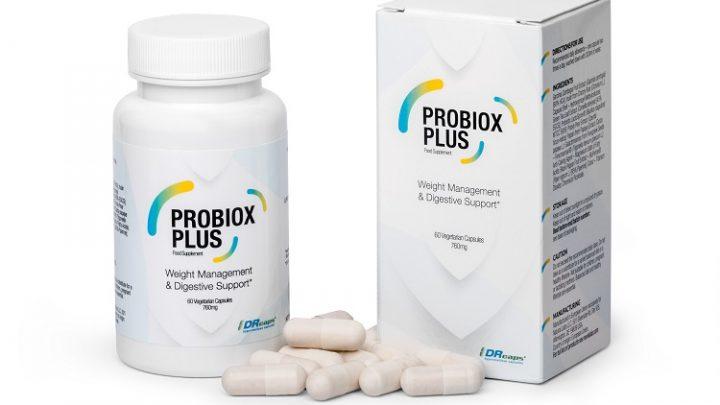 Probiox Plus – Reales opiniones, Precio, Composicion, Funciona
