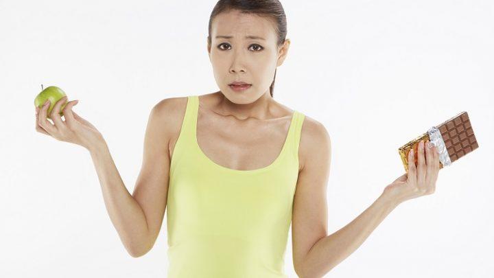Las reglas de la pérdida de peso saludable