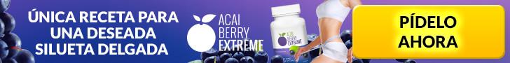 Acai Berry Extreme precio
