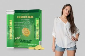 Bioveliss Tabs opiniones