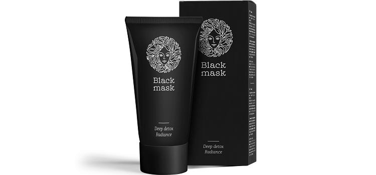 Black Mask precio
