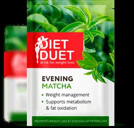Diet Duet precio
