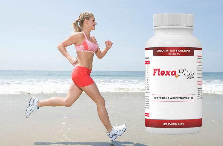 Flexa Plus New – Comentarios, Funciona, Composicion, Reales opiniones, Precio