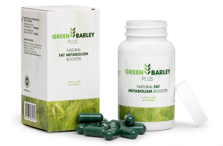 Green Barley Plus opiniones