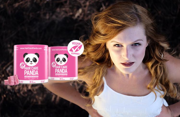 Hair Care Panda – Composicion, Funciona, Comentarios, Precio, Test