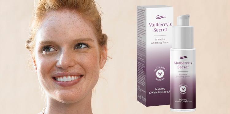 Mulberry's Secret precio