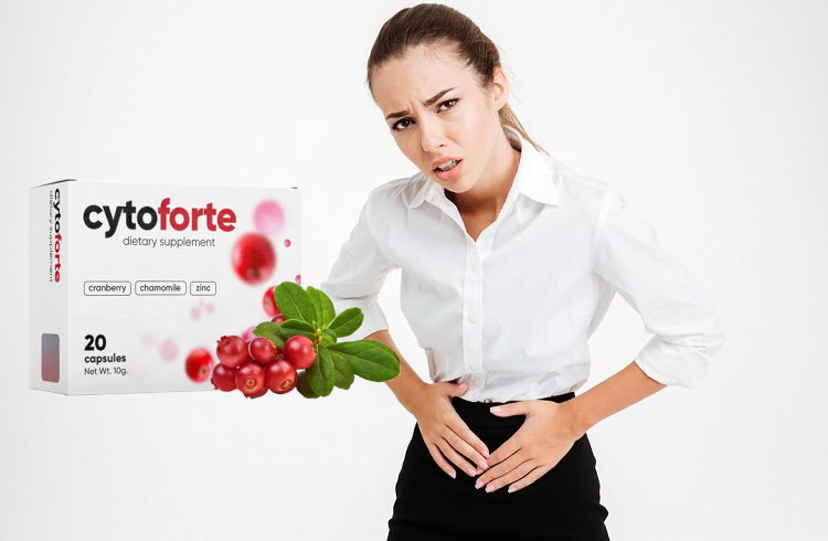 Cyto Forte – funciona, foro, opiniones, en farmacias