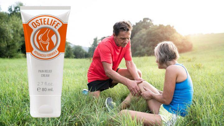 Ostelife Premium Plus – comentarios, precio, donde comprar