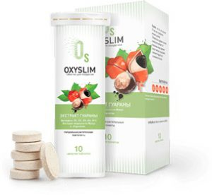OxySlim precio