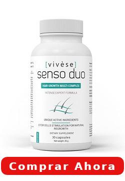Vivese Senso Duo Capsules funciona