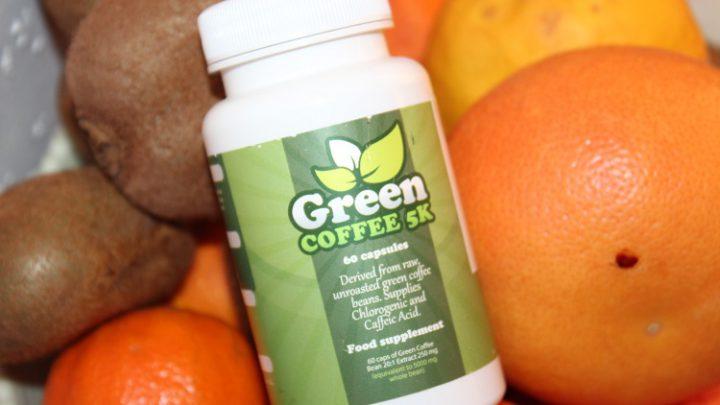Green Coffee 5K – opiniones, comentarios, donde comprar