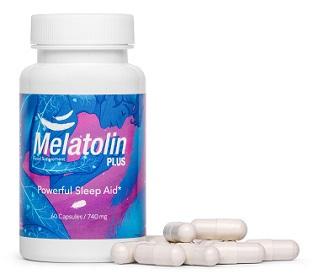 Melatolin Plus precio