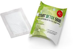 Start Detox 5600 precio