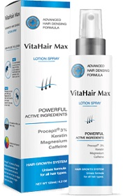 VitaHairMax precio