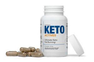 Keto Actives precio