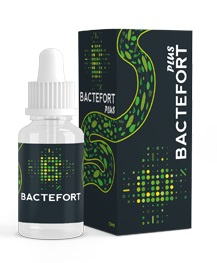 Bactefort precio