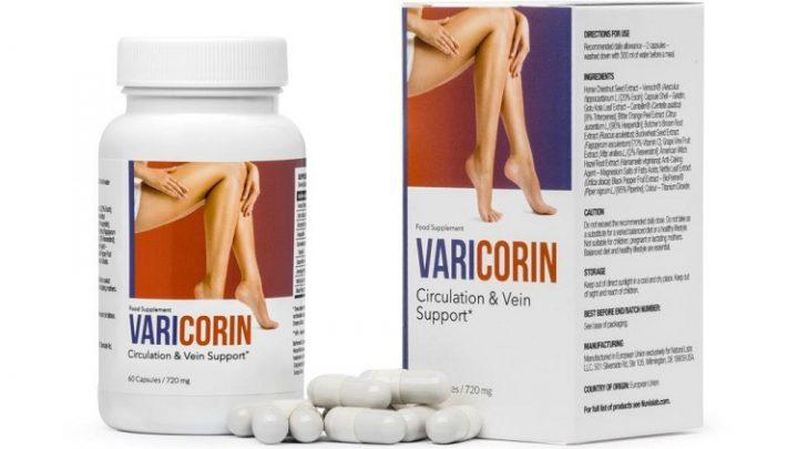 Varicorin – funciona, precio, comentarios, foro, en mercadona