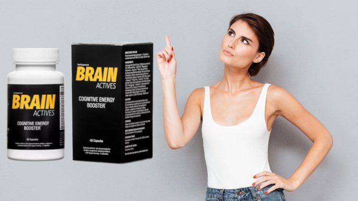 Brain Actives – en mercadona, precio, comentarios, foro
