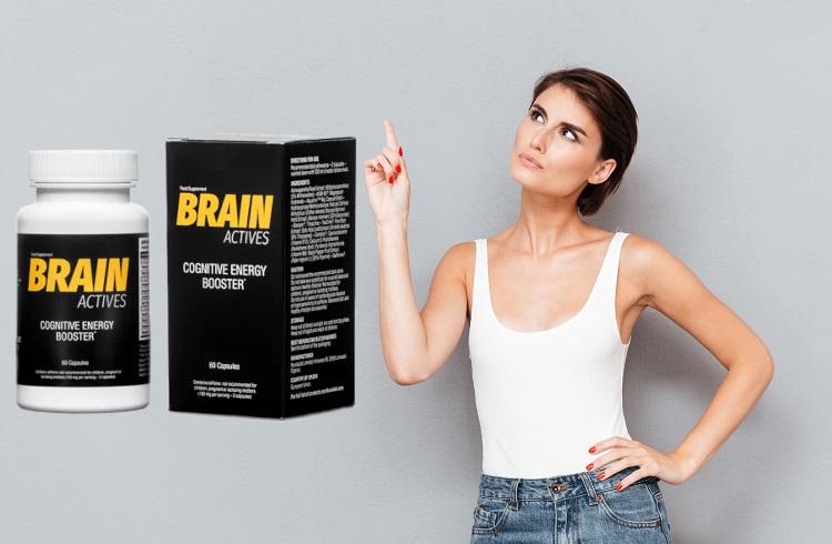 Brain Actives opiniones