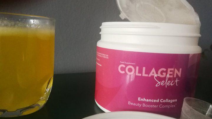 Collagen Select – donde comprar, opiniones, en mercadona, foro