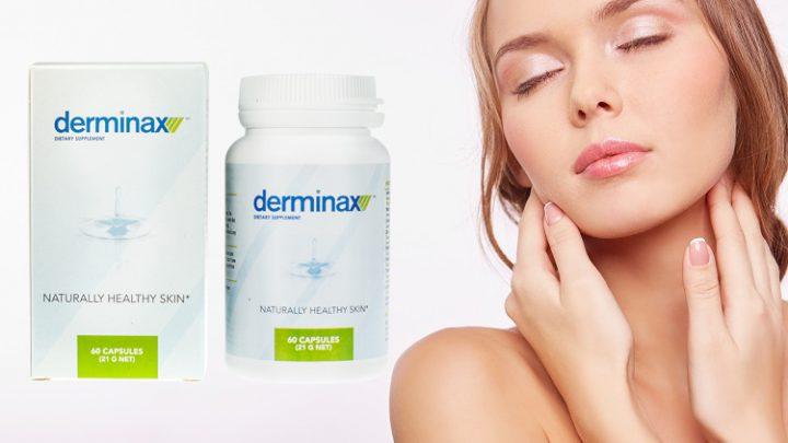 Derminax- opiniones, efectos, funciona