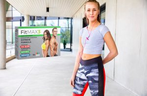 FitMAX3 opiniones