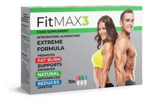 FitMAX3 precio