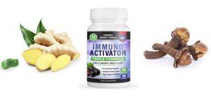 ImmunoActivator efectos