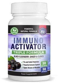 ImmunoActivator precio