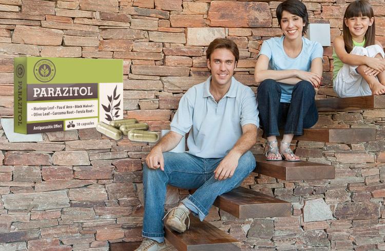 Parazitol- funciona , opiniones, salud, donde comprar,