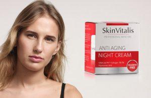 SkinVitalis opiniones