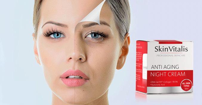 SkinVitalis precio