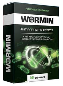Wormin precio