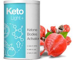 Keto Light+ foro