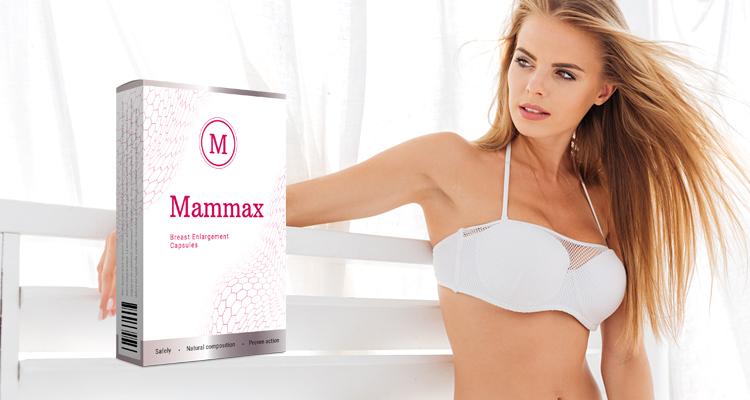 Mammax precio