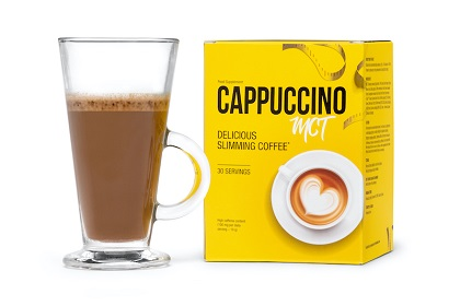 Cappuccino MCT comentarios
