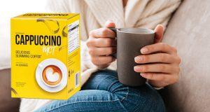 cappuccino MCT precio