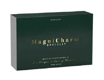 MagniCharm Bracelet foro