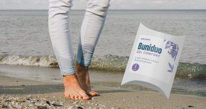 buniduo gel comfort precio