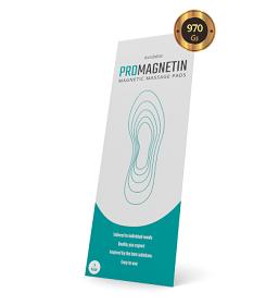 Promagnetin comentarios