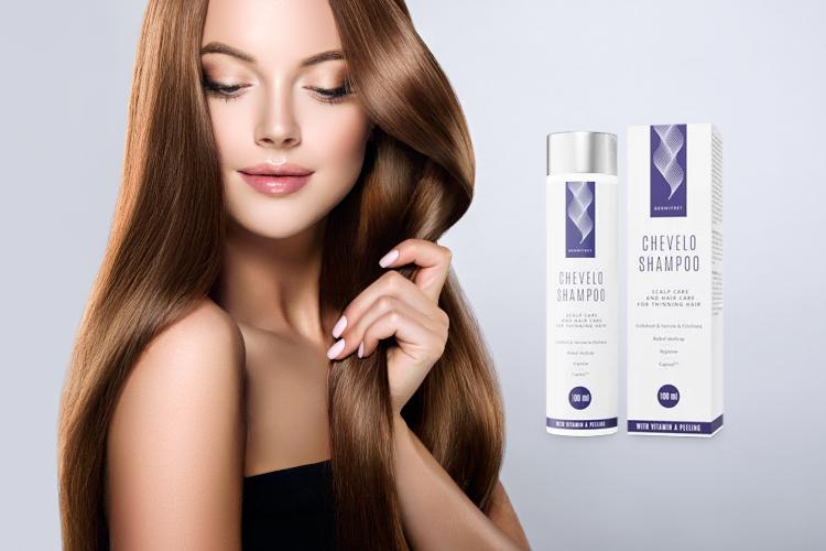 Chevelo Shampoo – precio, foro, donde comprar, en mercadona