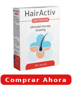 HairActiv en farmacias