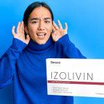 Izolivin – precio, donde comprar, efectos, funciona