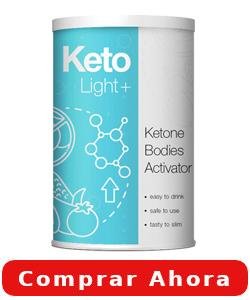 Keto Light+ en mercadona
